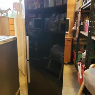 AQUV ノンフロン冷凍冷蔵庫