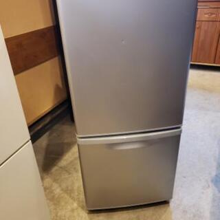 Panasonicノンフロン冷凍冷蔵庫