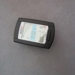 キャットアイ CC-GL10 ステレス10 GPS サイコン サ...