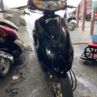 AF62 DIO 実働車 バイク スクーター
