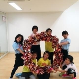 =生徒大募集中=LOICX☆チアダンススクール 八事校