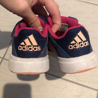 アディダス14,0 - 靴/バッグ