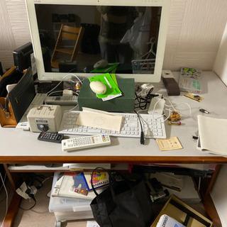 作業机 パソコンデスク 幅120