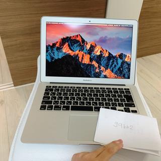 MacBook Air Early2015 13インチ