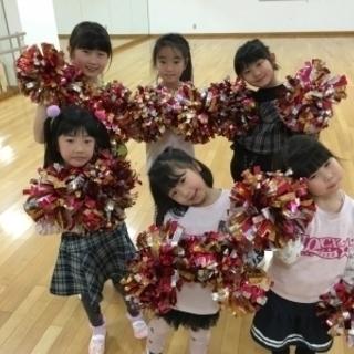 =生徒大募集中=LOICX☆チアダンススクール 津センターパレス校