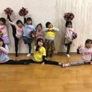 =生徒大募集中=LOICX☆チアダンススクール 名張校