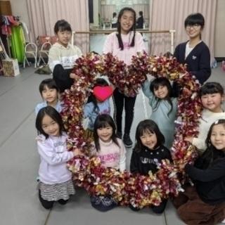 =生徒大募集中=LOICX☆チアダンススクール 仙台泉校