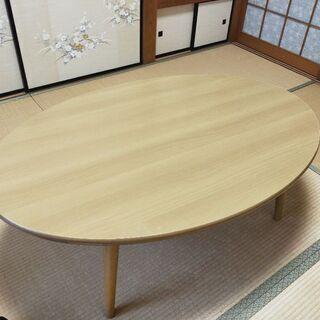 コタツ リビングテーブル