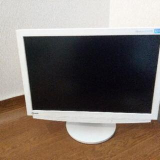 EIZOモニターFlexScan S2110W