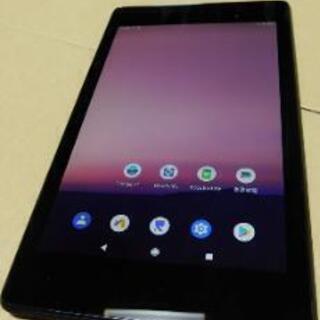 Nexus7 2013 16GB 中古 Android10 不具...