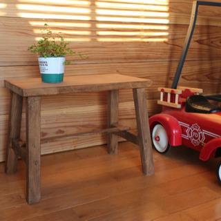 シニアさん向けの木工教室を開催します