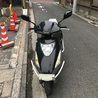 ホンダ e-彩 125cc