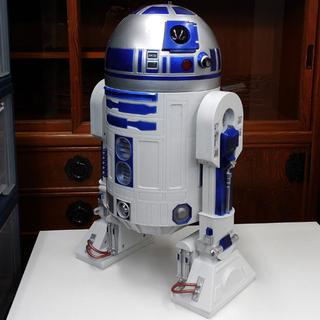 スターウォーズ R2-D2 45cm ビッグフィギュア サウンド...