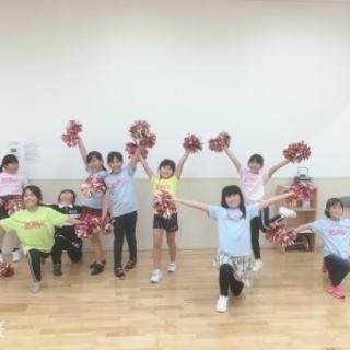 =生徒大募集中=LOICX☆チアダンススクール テラスモール湘南校