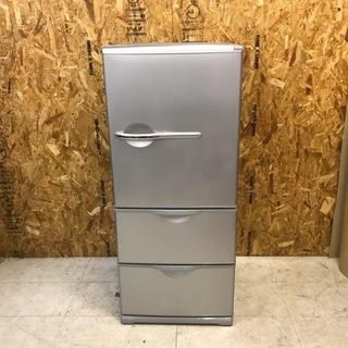 地域限定送料無料!サンヨー 中型冷蔵庫 2010年製 255L