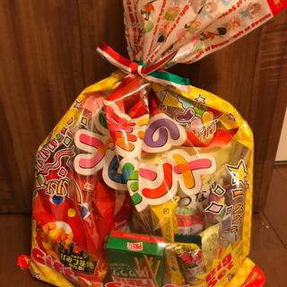 お菓子セットの画像
