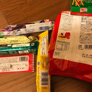 お菓子セット − 福岡県