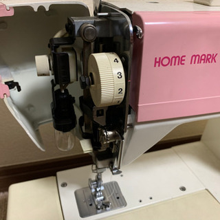 Brother/ブラザー★HOME MARK Z-40451★通...