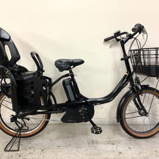 ヤマハパスBabby 8.9Ah電動自転車中古