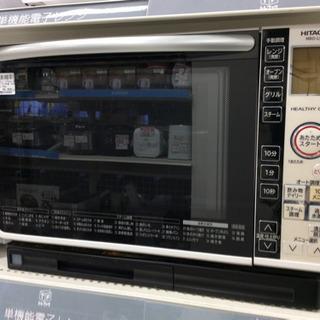 オーブンレンジ  HITACHI MFO-LS7 2012年製 ...