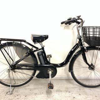 ヤマハパスナチュラ8.9Ahリチウム電動自転車中古