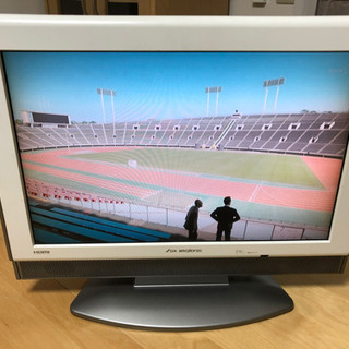 液晶テレビ 19型