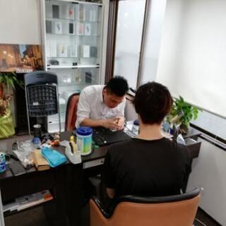 iPhone修理研修 2日間 1人55000円