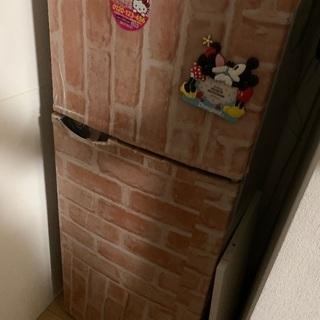 1人暮らしサイズの冷蔵庫