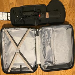 マウンテンバギーmountain buggy スーツケース
