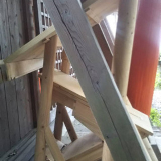 木工手加工、致します!!