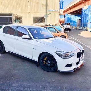 BMW f20 1シリーズ M  Sports  ハッチバック ...