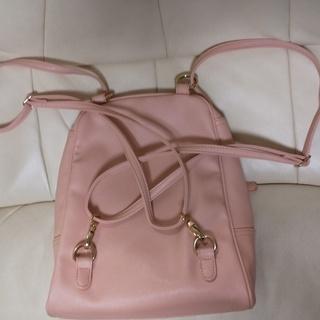 Littleの女性用バッグ