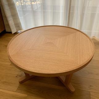 リビングテーブル 定価57000円 ほぼ未使用 - さいたま市