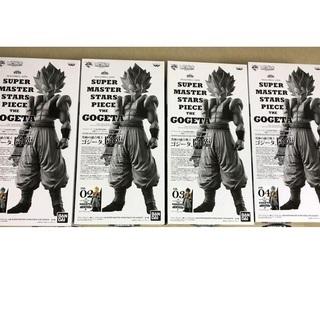 SMSP ドラゴンボール 一番くじ ゴジータ セット