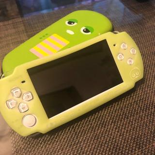 PSP3000ホワイト