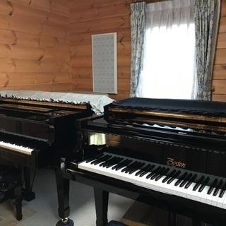 しぶいちピアノ教室 生徒募集