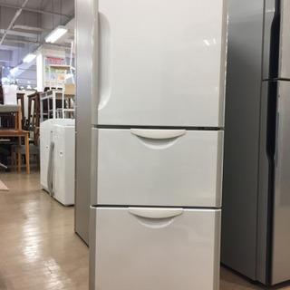 【6ヶ月安心保証付き】HITACHI 3ドア冷蔵庫 2011年製