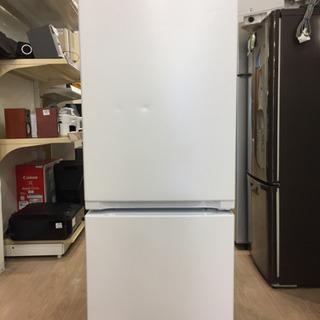 【12ヶ月安心保証付き】YAMADA 2ドア冷蔵庫 2018年製