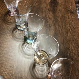 薄はりグラス 酒器