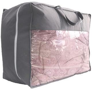 羽毛布団、収納袋♪引っ越しや、クローゼットの整理に!