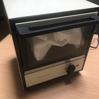 1人用 オーブントースター