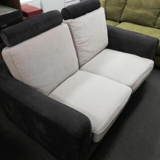 ヘッドレスト付き、2,5人掛けソファー、お売りします。