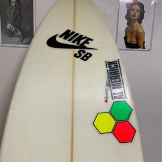 surfboard アルメリック ニューフライヤー