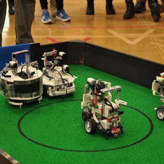 ロボットプログラミング体験講座