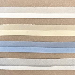 片折れバイヤステープ4種×各3m