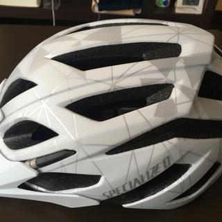 スペシャライズドのヘルメット