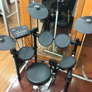 電子ドラムセット YAMAHA DTX432KUPGS