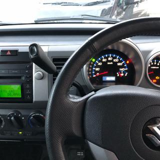 車検令和3年2月 4WD AT H20年 - スズキ