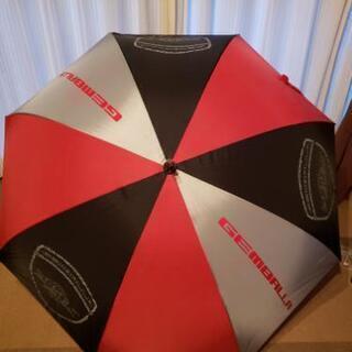 ゲンバラの傘 未使用品