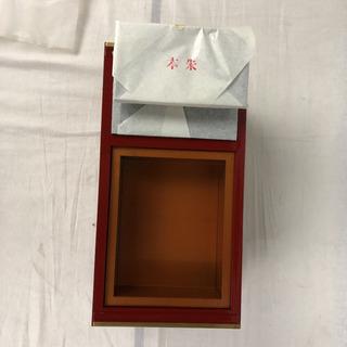 未使用品 漆塗り 香炉 焼香台 仏具 希少 7型 本朱